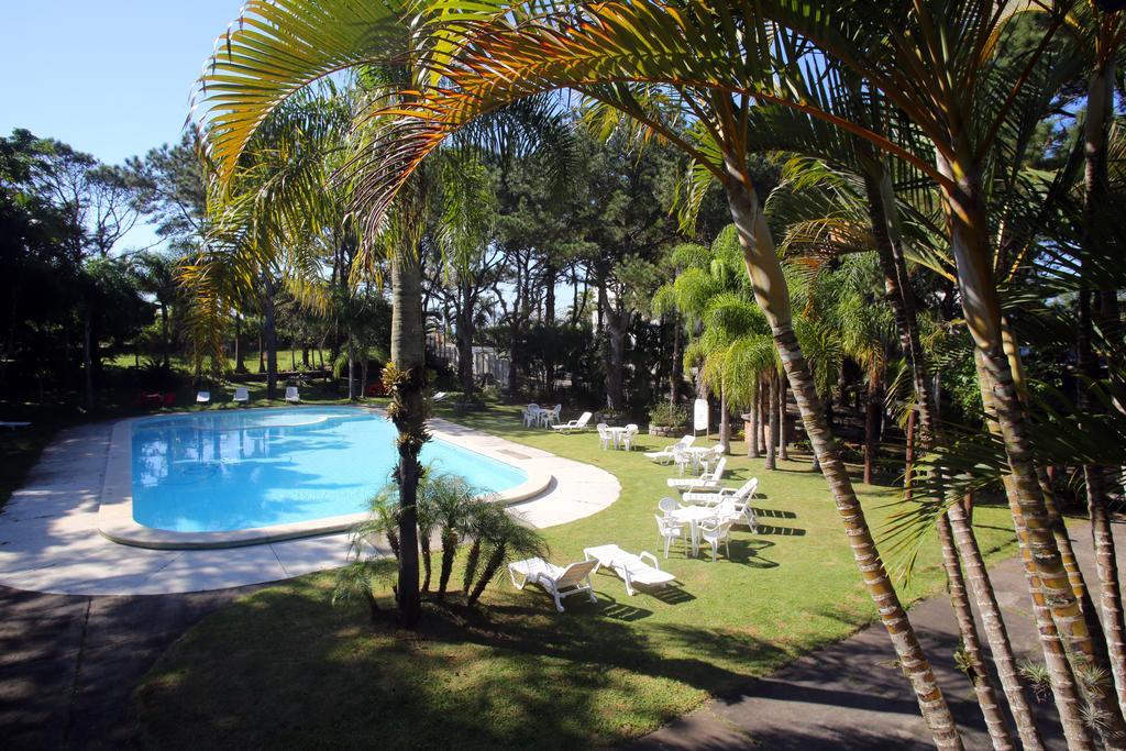 Hotel Praia Mole Eco Village - Piscina Externa