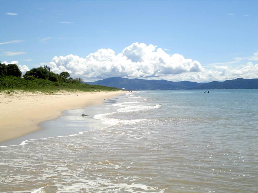 Praia da Daniela