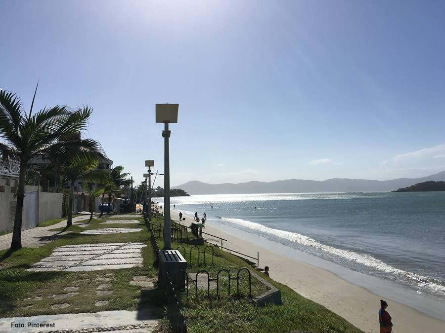 Pousadas Praia de Canasvieiras - 05