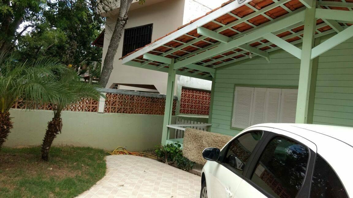 Casas de Temporada nos Ingleses Florianópolis
