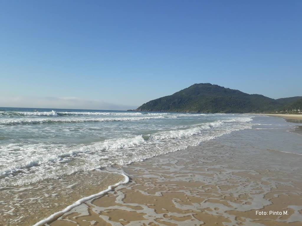 Pousada na Praia Brava Florianópolis 01