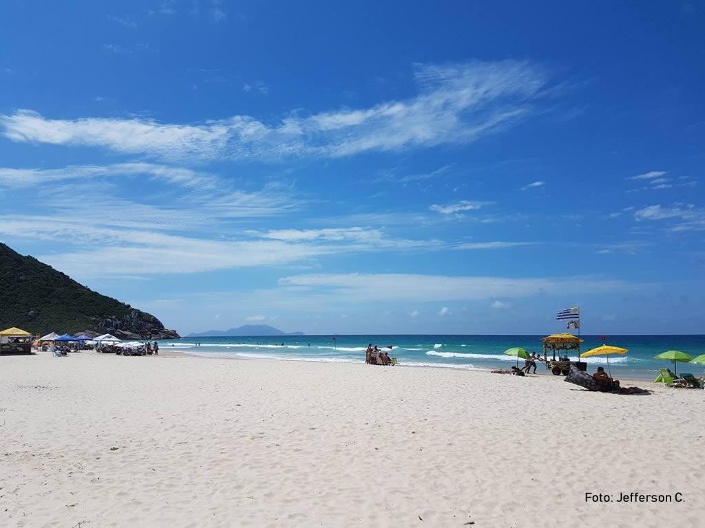 Pousada na Praia Brava Florianópolis 02