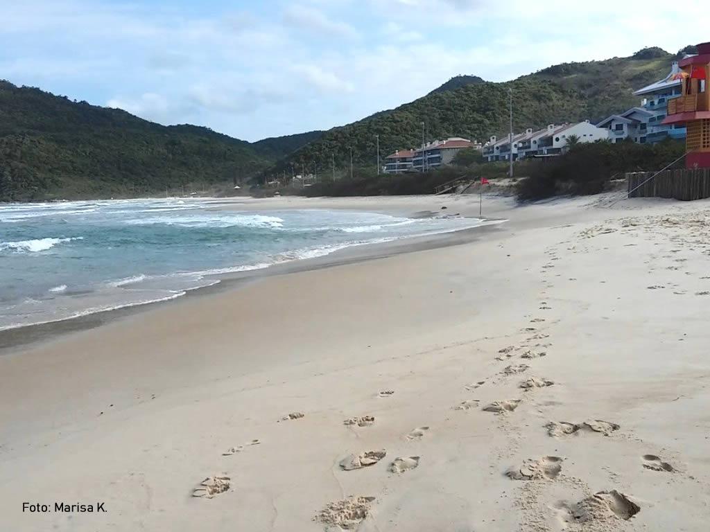 Pousada na Praia Brava Florianópolis 04