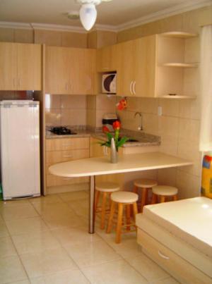 Apartamento de Temporada nos Ingleses Florianópolis