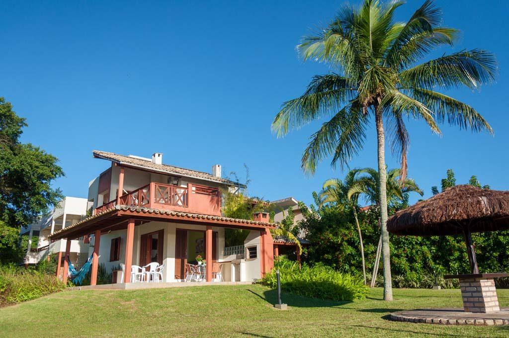Villa das Alamandas