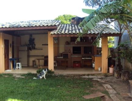 Pousada Emanuelle - Ingleses - Florianópolis - Santa Catarina