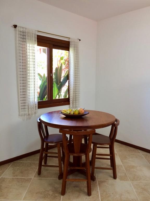 Pousada Vila Harmonia - Praia do Campeche - Florianopolis - SC