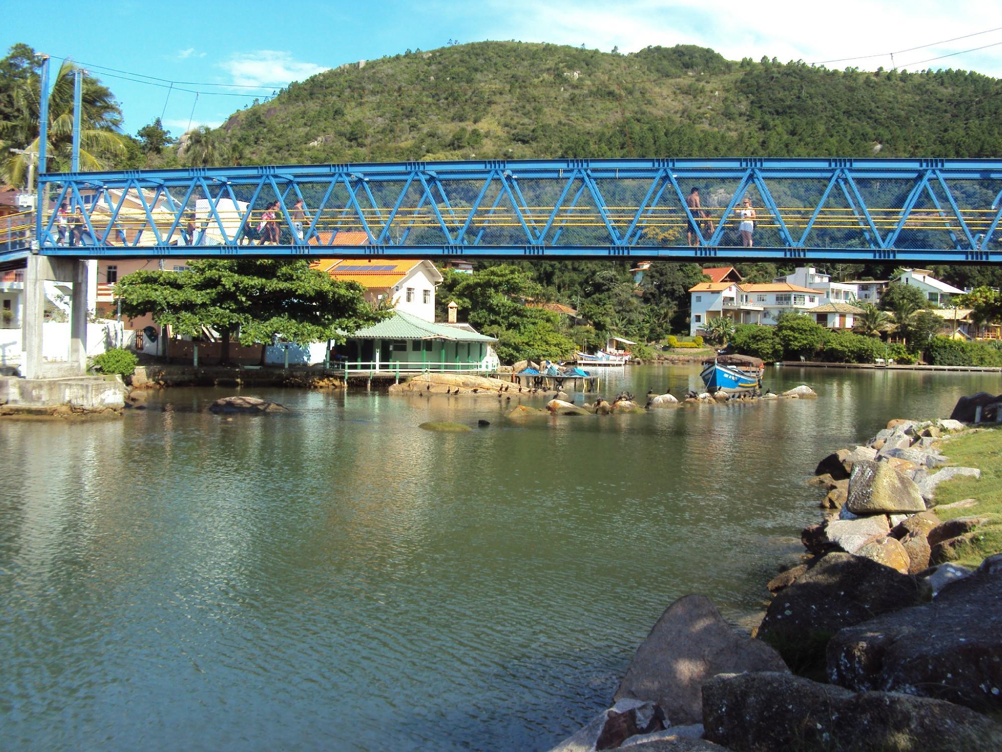 Pousada Maresia - Barra da lagoa - Florianópolis